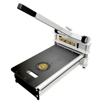 Bullet Tools 13 In Magnum Laminate Flooring Cutter For Pergo