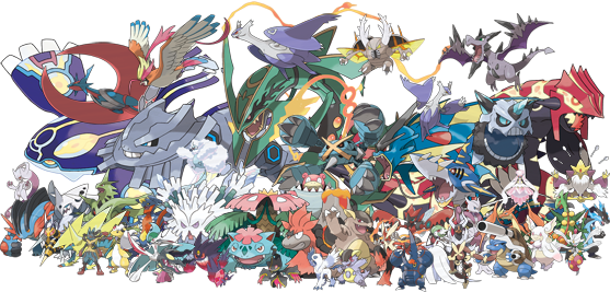 how to build a good team in pokemon