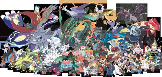 Free Download Pokemon X And Y Pokedex