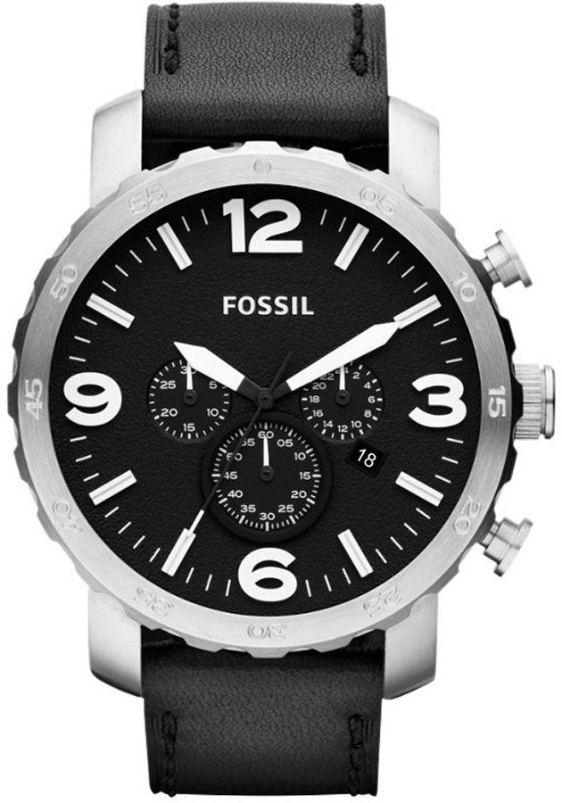 6ed802c327e9a JR1436 - Authorized Fossil watch dealer - MENS Fossil NATE