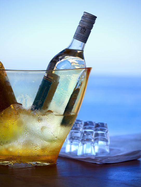 Island Cocktail Bar Royal Blue Resort & Spa