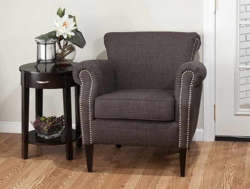 With Living Room Accent Chairs Roundtable Home Sweet Home