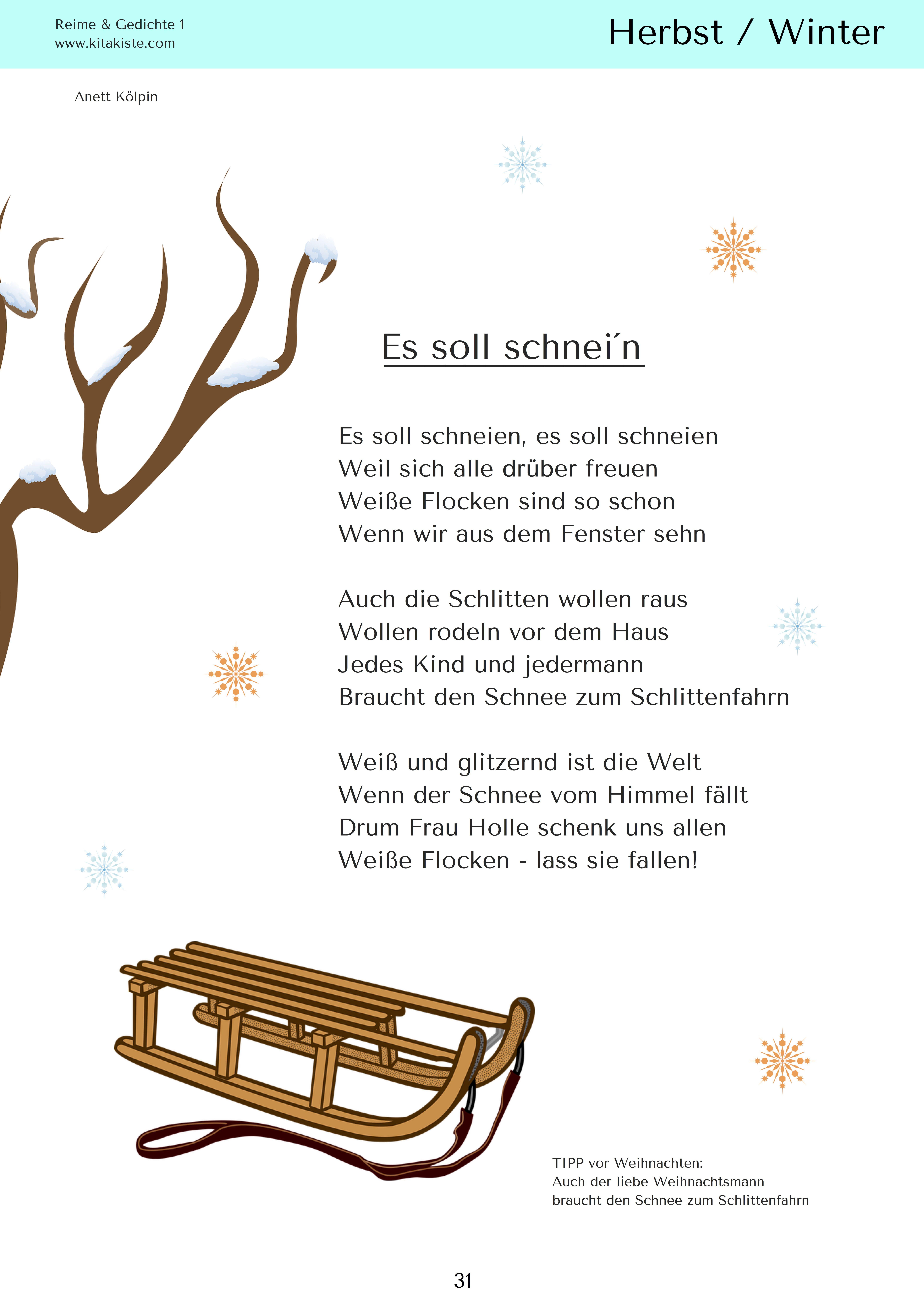 aus reime gedichte 1 ebook von kitakiste mit 3. Black Bedroom Furniture Sets. Home Design Ideas