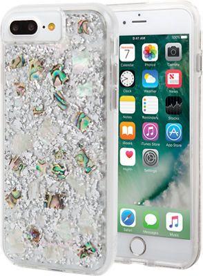 sale retailer 95cbe 288c8 Karat Pearl Case for iPhone 8 Plus/7 Plus/6s Plus/6 Plus - Mother of ...