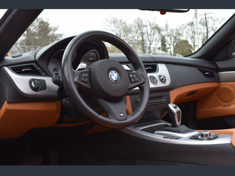 Used 2011 Bmw Z4 Sdrive35is In 2020 Bmw Z4 Bmw Turbo