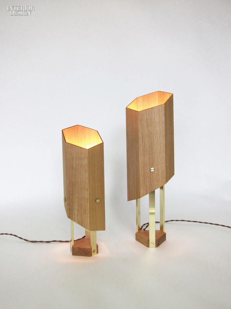 Slice table lamps in solid white oak by kwh furniture interior slice table lamps in solid white oak by kwh furniture geotapseo Images