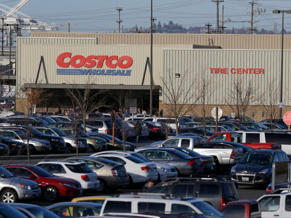 People are obsessed with buying their cars through Costco