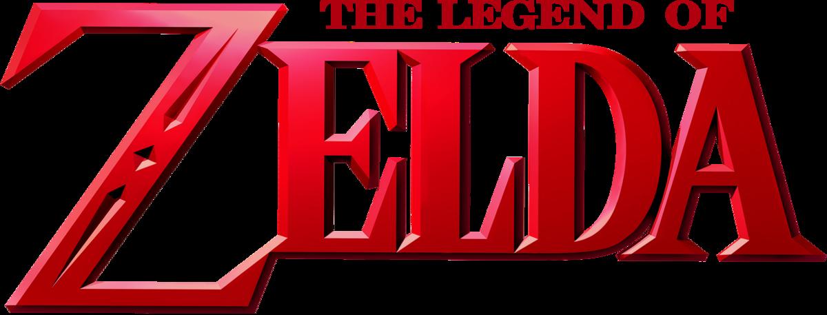 The Legend Of Zelda Series Zelda Logo Legend Of Zelda Legend
