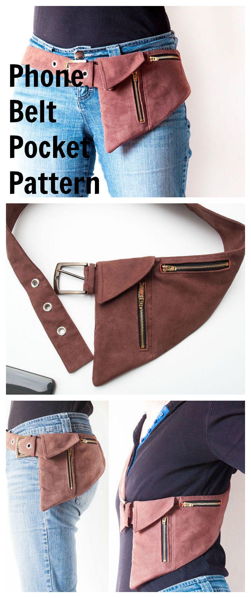Leather Bag Pattern Pdf Unique Inspiration Design