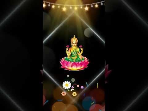 Happy Dhanteras laxmiji whtsapp status video   Dhanteras wishes   लक्ष्मीजी status