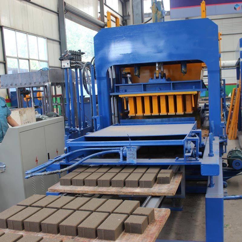 Cement Bricks Making Machine Price Reasonable Price Offered By Aimix In 2020 Concrete Blocks Diy Making Machine Cost Of Bricks