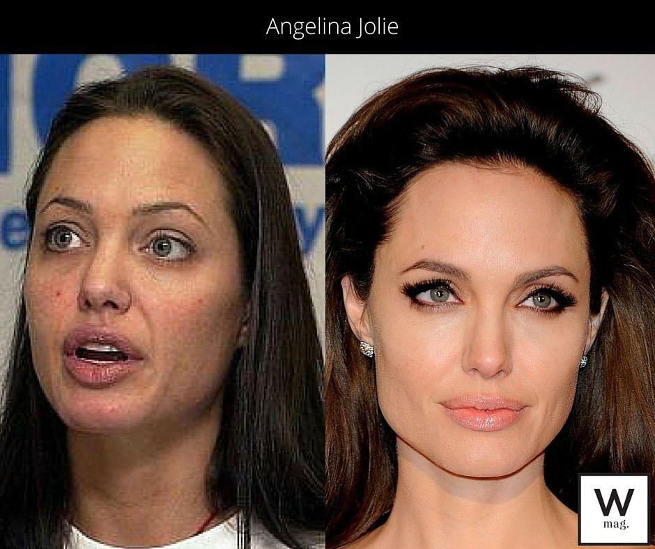 Top 10 Des Stars Sans Maquillage Celebs Without Makeup