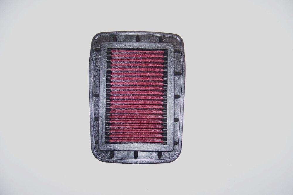 Wsm yamaha v1 / vx 1100 washable air filter 006-592 oe 6d3