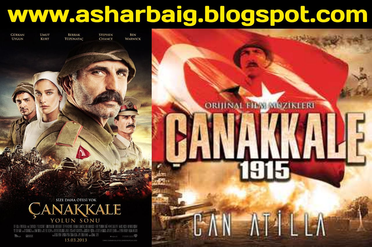 Turkish Historical Movie Canakkale 1915 With Urdu Subtitles Free Download Historical Movies War Movies Subtitled