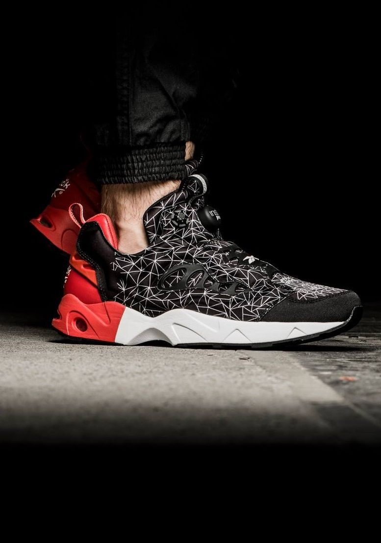aea870dfe48c Reebok Instapump Fury Road  Chinese New Year