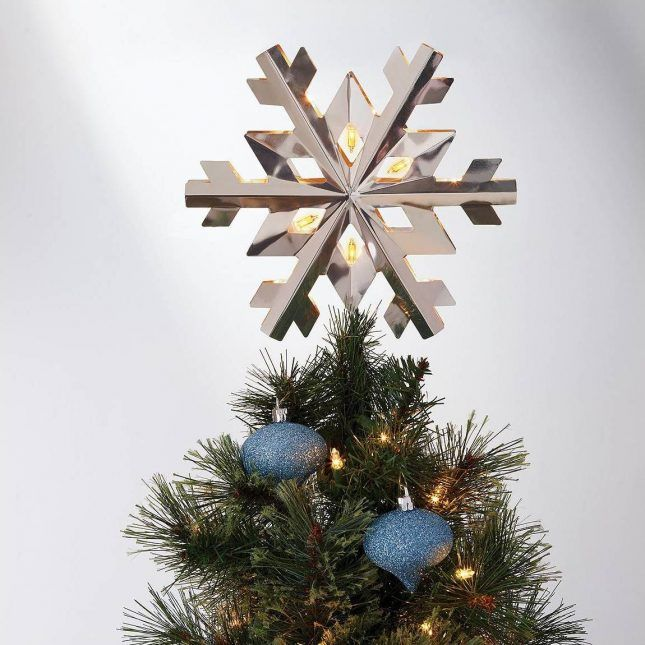 the 22 best christmas tree toppers you can buy or diy via brit co