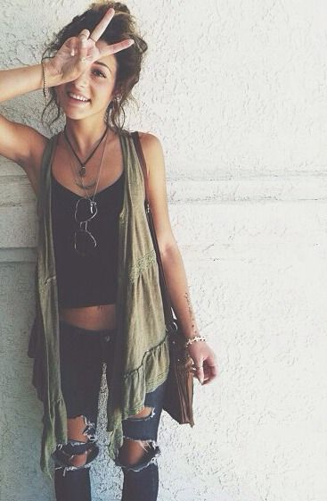 #Fashion #Clothing #Summer #Outfit