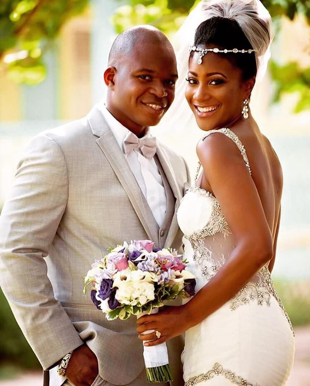 Pin by kayvern collins on wedding pinterest african american