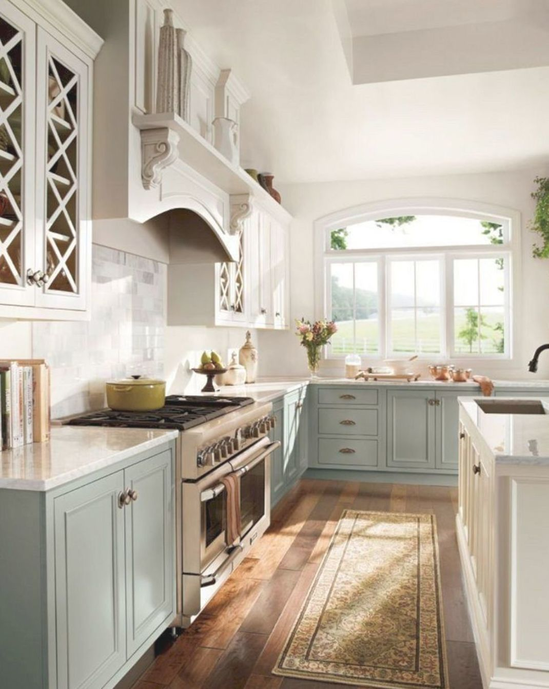 Pin By Christos On Dream Kitchen Country Kitchen Designs Kitchen Cabinet Design French Country Kitchens