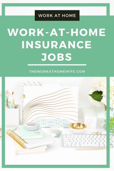 10 Reputable Companies Offering Work At Home Insurance Jobs 10