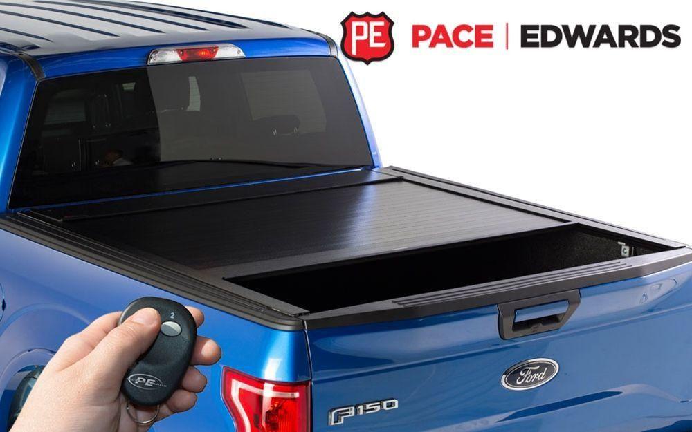 Pace Edwards Retractable Tonneau Cover 14 Chevrolet Silverado Gmc Sierra 1500 2500 3500 6 5ft Bed Tonneau Cover Classic Chevy Trucks New Trucks