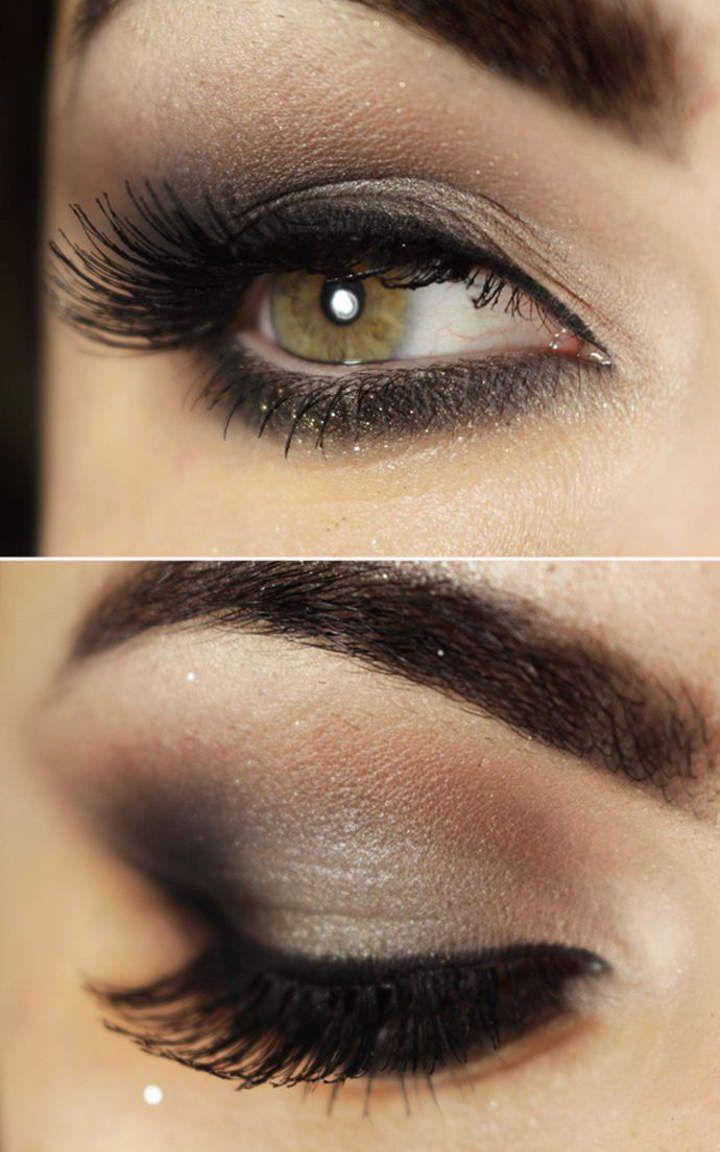 eyeshadow for hazel eyes #5 | eyes | eye make up, hazel eye