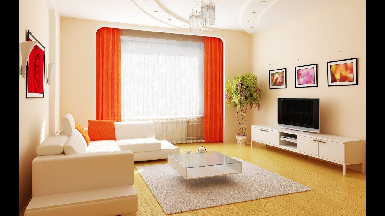 1 Bhk Home Interior Design Https Www Youtube Com Wat