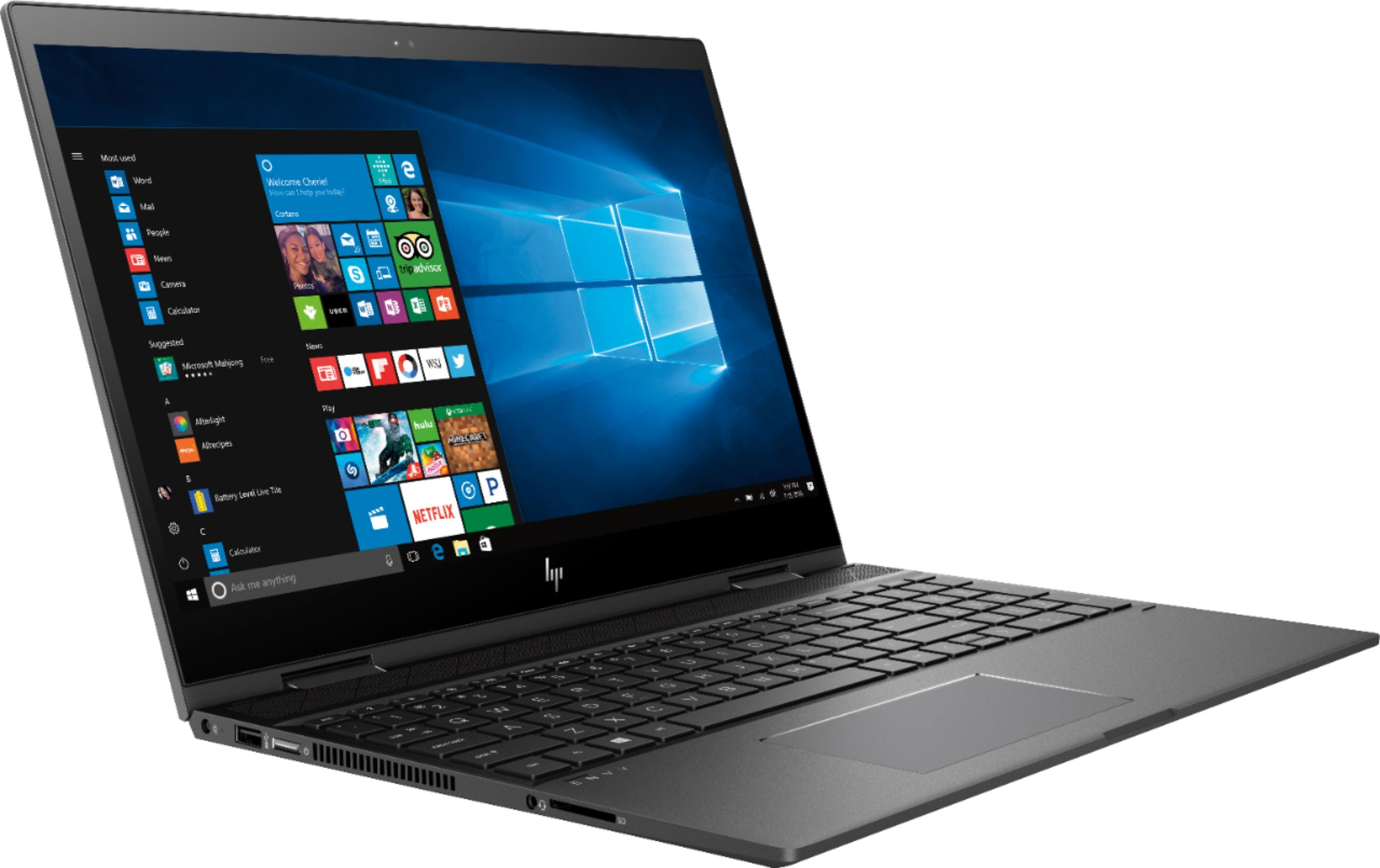 Save 100 On Hp Envy X360 Laptops Touch Screen Laptop Cool Things To Buy Best Buy Laptops