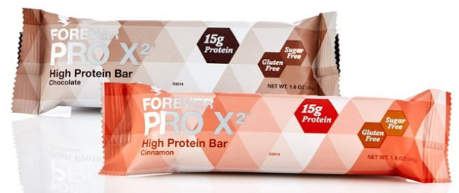 X MARKS THE SPOT! Say goodbye to snacks that can make you feel sluggish & leave you feeling hungry and hello to the NEW Forever PRO-X2. These compact snacks provide you with 15g of protein in a delicious, sugar free bar available in two flavors: chocolate & cinnamon. Fuel your body & stay fuller longer. www.mairemtd.flp.com
