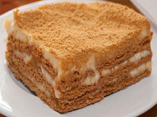 How To Make Chiffon Cake Using Steamer