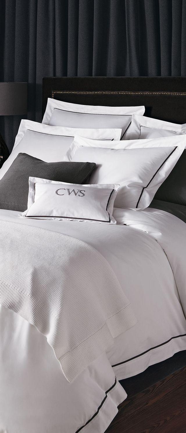 Ralph Lauren Palmer Luxury Bedding P I L L O W S Schlafzimmer