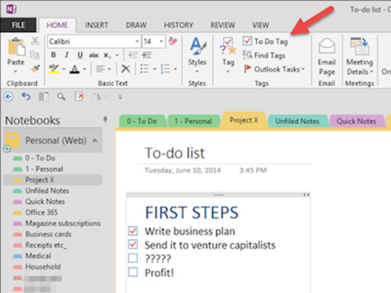 Six clicks onenote tricks to make you an instant expert six clicks onenote tricks to make you an instant expert microsofts onenote is a completely cross platform app now which means it can go with you colourmoves
