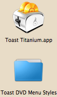 Customize your own Menus from within Toast 11