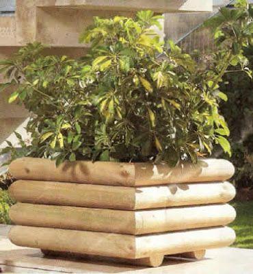 Pin De Alina Mechelewski En Go Green Jardineras Hacer Jardineras Jardineria Y Plantas