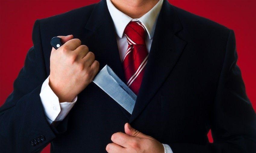 PROF. FÁBIO MADRUGA: Psicopata x advogado: no limite da mentira e da ve...