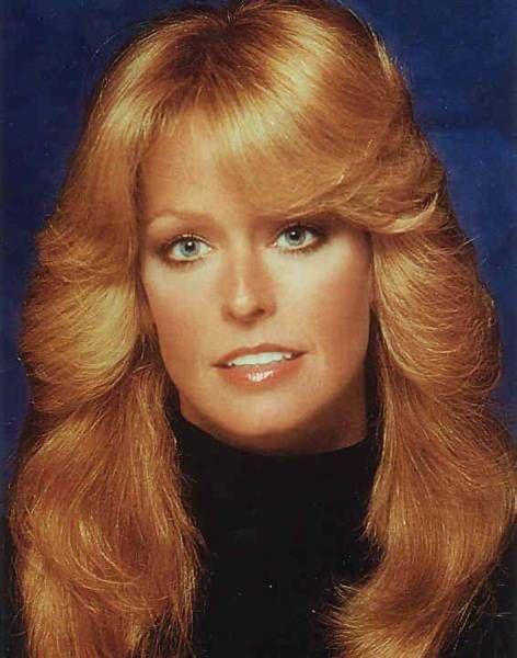 33++ Hairstyles like farrah fawcett inspirations