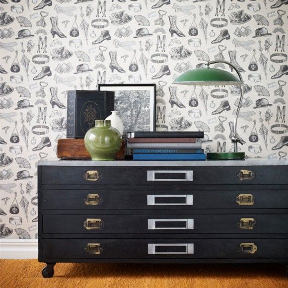 Papier peint luxe décoration murale tapisserie design au fil des couleurs