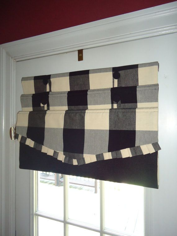 French Door Cordless Roman Shades Diy Downloadable Instructions Sunny Solution Cordless Roman Shades Roman Shades Diy Roman Shades