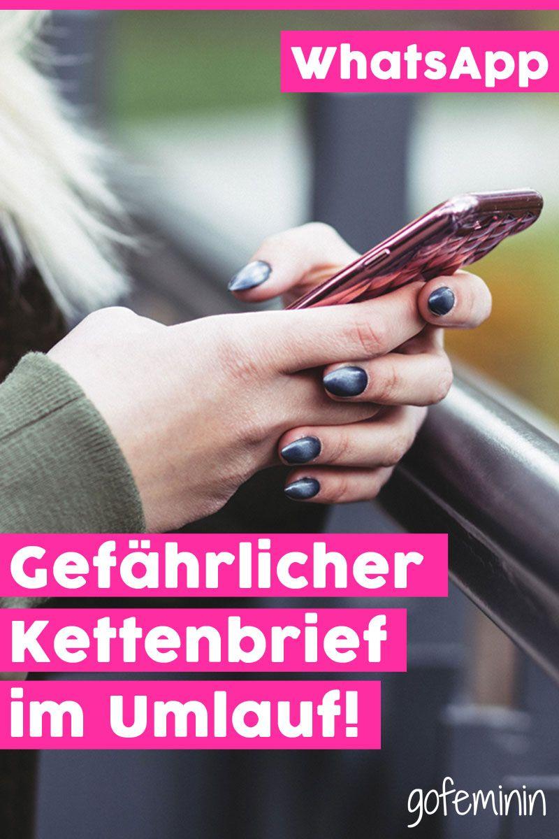 Momo Kettenbrief