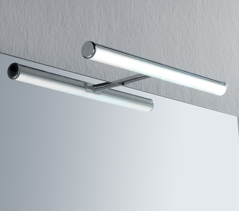 Irene s3 lampada led per illuminazione bagno lamps - Lampade bagno design ...