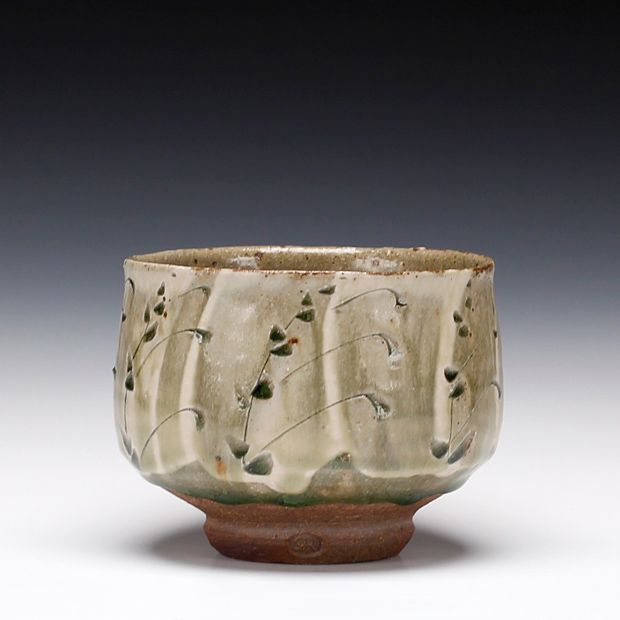 Schaller Gallery : Exhibition : Focus on Form - makers chose their favorite form : Phil Rogers : Chawan - Tea Bowl
