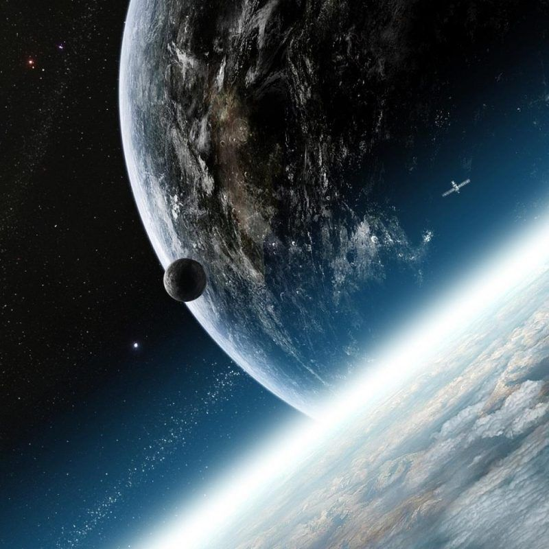 10 Top Sci Fi Space Wallpaper FULL HD 1080p For PC