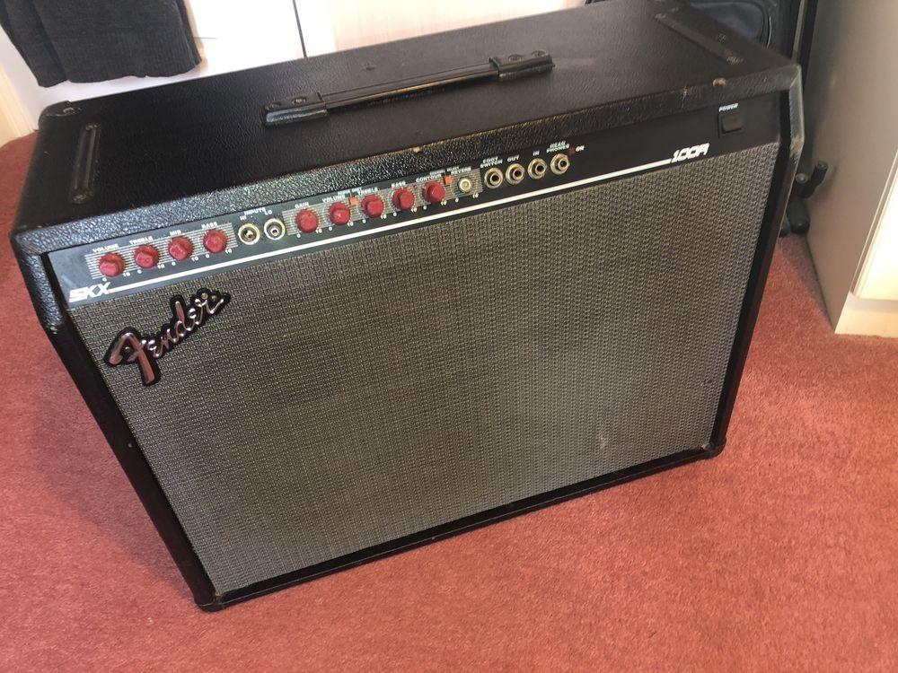 As Well Supersonic 22 Fender Tube On Fender Amp Schematic 110 - Go Fender Guitar Amplifier Schematics on