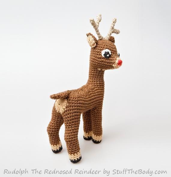 Free Crochet Animal Patterns | Amigurumi, Häkelmuster und Tiere häkeln