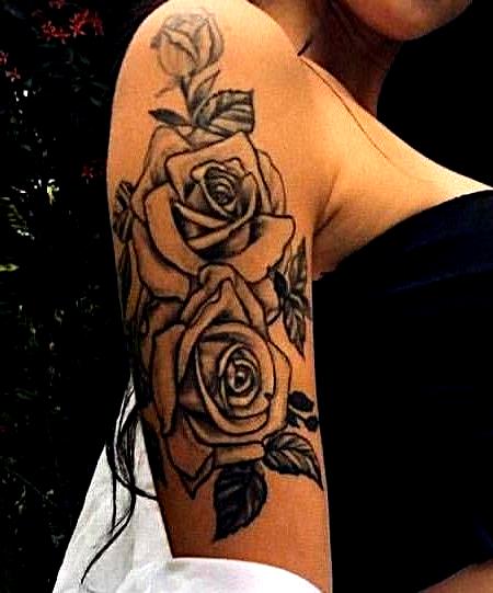 Photo of half sleeve tattoos drawings #Halfsleevetattoos