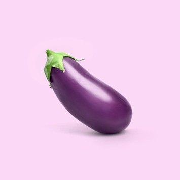 Eggplant Emoji Eggplant Emoji Emoji Eggplant