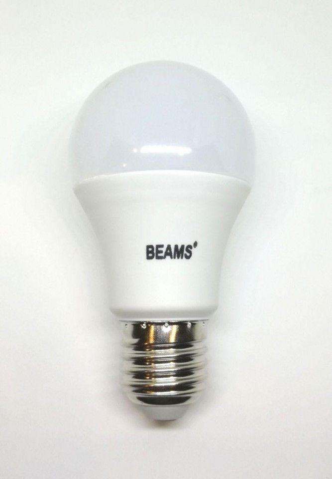 Daylight Led Bulbs: BEAMS LED BULBS 15W Daylight
