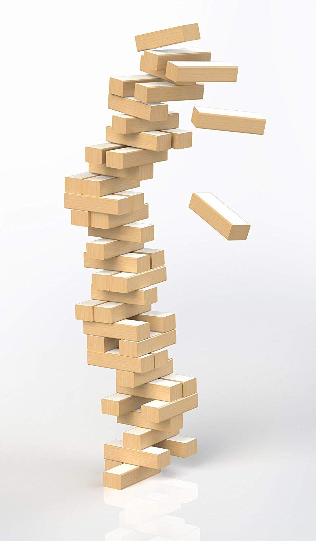 Torre Equilibrio Junges Madeira Jogos Tradicionais Torre Jogo De Dama