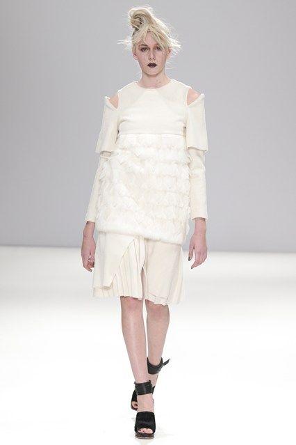 Luli Lui Autumn/Winter 2014-15 Ready-To-Wear