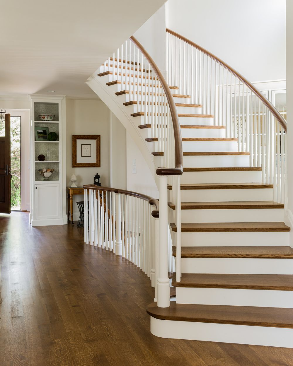 Best Award Winning Classic Stair Case Stairs Staircase 400 x 300
